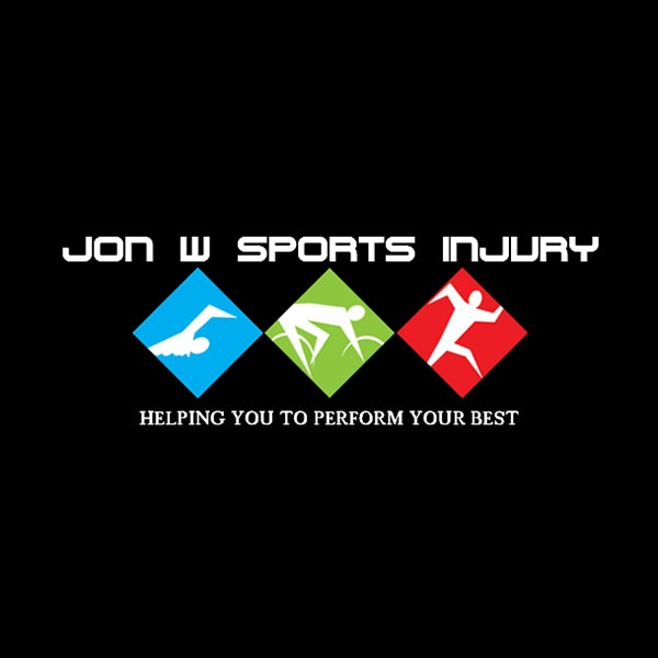 Jon W Sports Injury